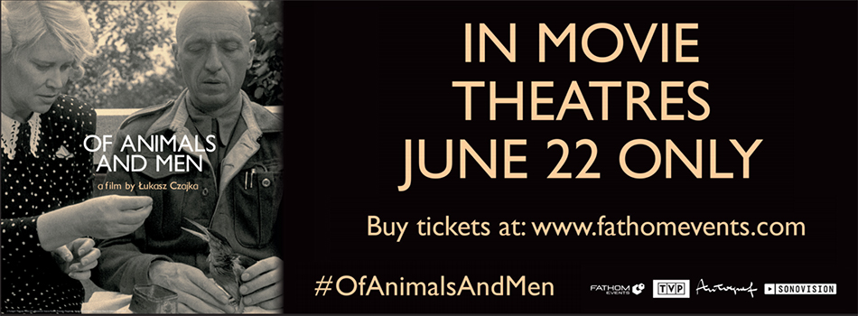Of Animals And Men