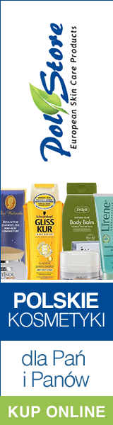 Europejskie Kosmetyki Popularnych Firm. Kup Online