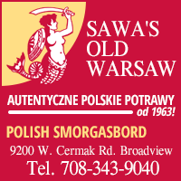 Sawas Old Warsaw Restaurant