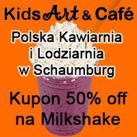 Kids Art & Cafe