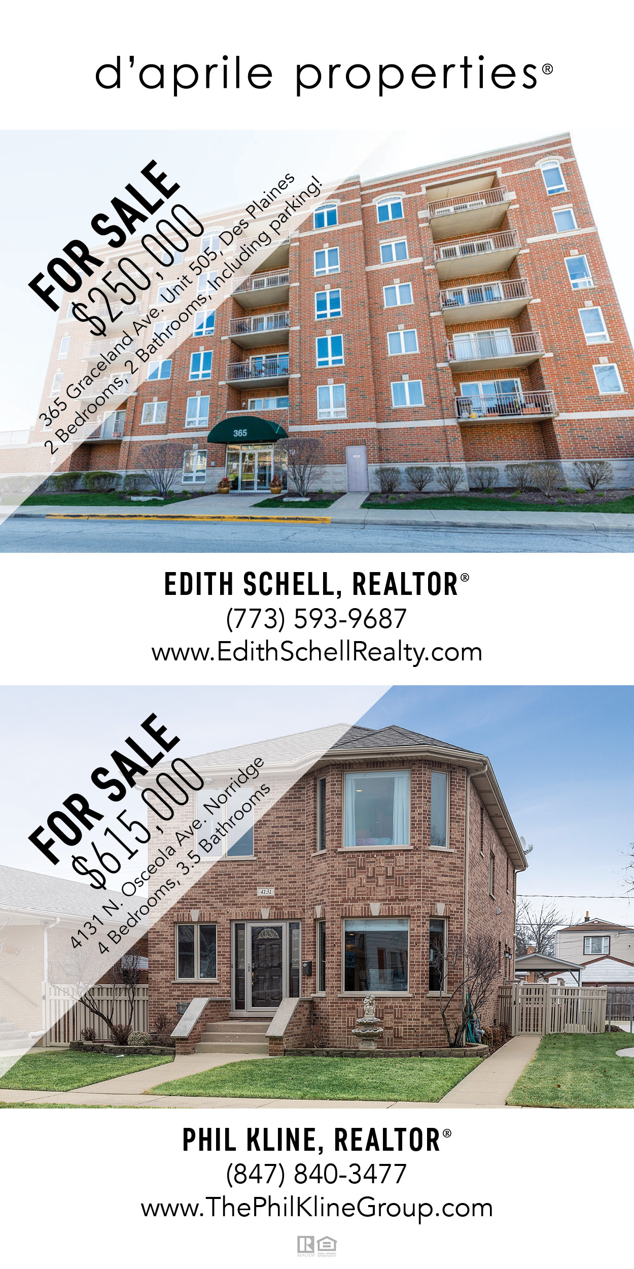 edith schell realty