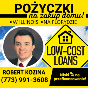 Pozyczki Robert Kozina