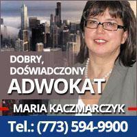 Maria Kaczmarczyk
