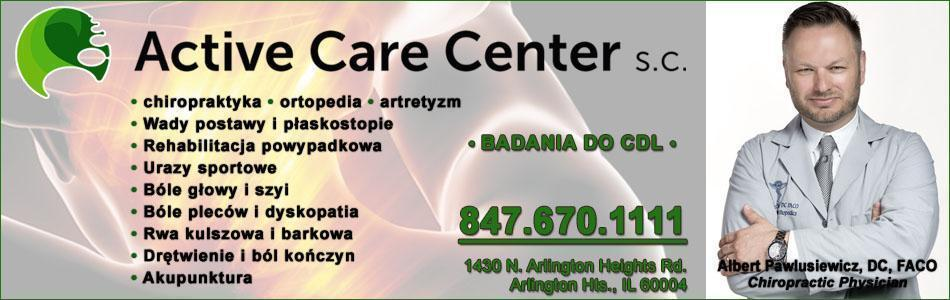 Active Care Center