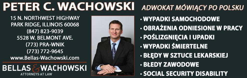 Peter C. Wachowski