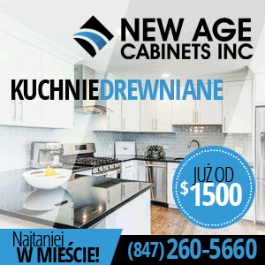New Age Cabinets